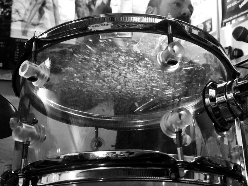 Niko - Drums&Backing Vocals