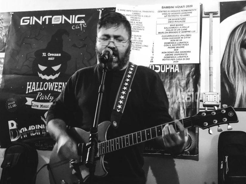 Orso - Voice&Guitar